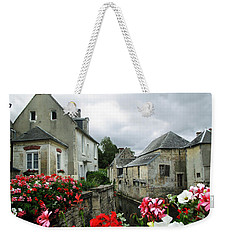 Normandy Arrival Weekender Tote Bag