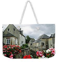 Normandy Arrival Weekender Tote Bag