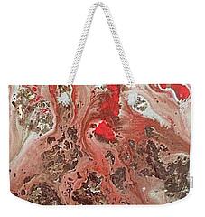 Normandy Weekender Tote Bag