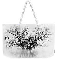 Norris Lake April 2015 5 Weekender Tote Bag