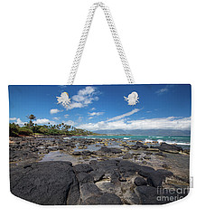 North Bay Maui Weekender Tote Bag