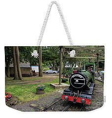 North Bay Railway Weekender Tote Bag