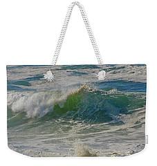 North Beach Day Weekender Tote Bag