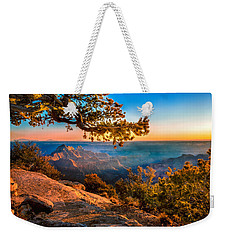 North Branch Weekender Tote Bag