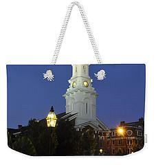 North Church Ncp Weekender Tote Bag