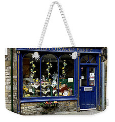 North Cotswold Bakery Weekender Tote Bag