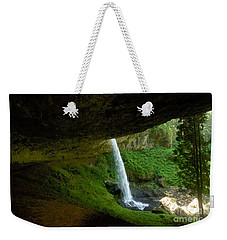 North Falls Weekender Tote Bag by Sean Griffin