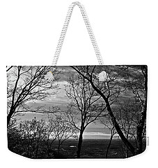 North Georgia View  Weekender Tote Bag