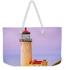 North Head Lighthouse Weekender Tote Bag