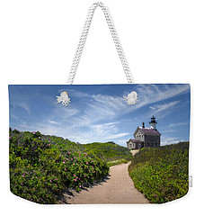 North Light Weekender Tote Bag