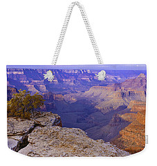 North Rim Grand Canyon Weekender Tote Bag
