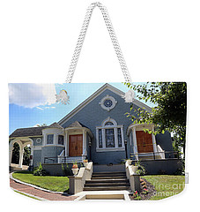 North Shore Assembly Of God Church Weekender Tote Bag