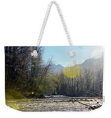 North Stilly Weekender Tote Bag