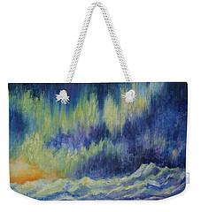 Northern Experience Weekender Tote Bag