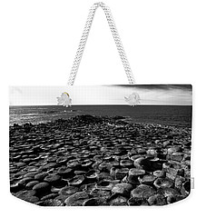 Northern Ireland 54 Weekender Tote Bag