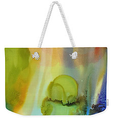 Northern Light # 2 Weekender Tote Bag