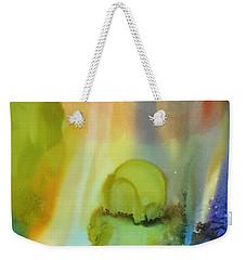 Northern Light # 2 Weekender Tote Bag
