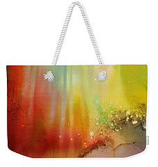 Northern Lights # 1 Weekender Tote Bag
