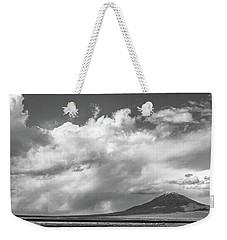 Northern Nevada Usa Weekender Tote Bag