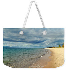 Northern Shore Weekender Tote Bag