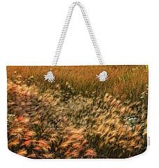 Northern Summer Weekender Tote Bag