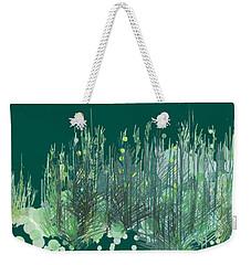 Northwoods Weekender Tote Bag
