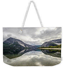 Norway I Weekender Tote Bag