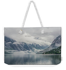 Norway Weekender Tote Bag