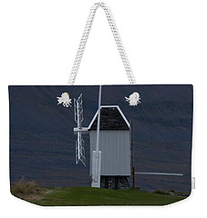 Norway Weekender Tote Bag by Richard Engelbrecht