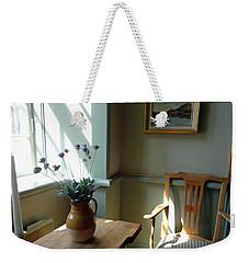 Norwegian Interior #2 Weekender Tote Bag