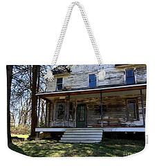 Nostaglia Weekender Tote Bag