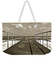 Nostalgically Weekender Tote Bag