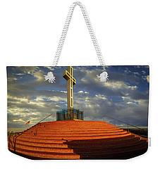 Not Forgotten Weekender Tote Bag