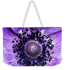 Weekender Tote Bag featuring the photograph Not Like The Rest Of Them by Jessica Manelis