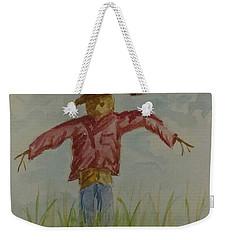 Not So Scary Weekender Tote Bag