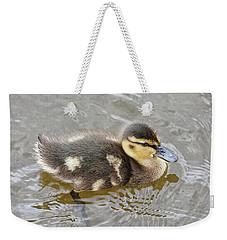 Not So Ugly Duckling Weekender Tote Bag
