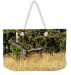 Nothing Better Weekender Tote Bag