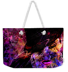 Nothing Compares 2 U Weekender Tote Bag