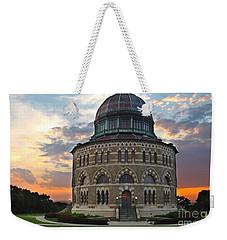 Nott Sunset Weekender Tote Bag