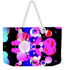 Nova 2.0 Weekender Tote Bag by James Bethanis