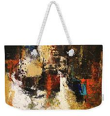 November Evening 1 Weekender Tote Bag