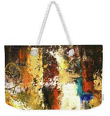 November Evening 2 Weekender Tote Bag