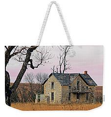 November Remnant Weekender Tote Bag