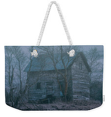 Nowhere Weekender Tote Bag