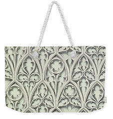Nowton Court Weekender Tote Bag