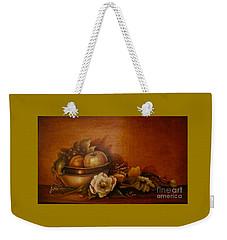 Nsdp/design Weekender Tote Bag