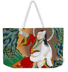 Nubchen Sangye Yeshe Weekender Tote Bag