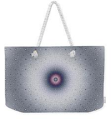 Nucleus Weekender Tote Bag