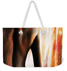 Nude 028a Weekender Tote Bag
