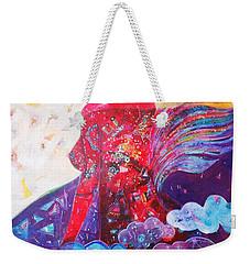Nude Inner Dream Weekender Tote Bag